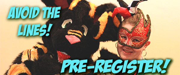 Pre-Register for ValleyCon