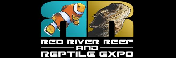Red River Reef and Reptile Expo